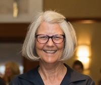 Lisa Turley, WE supporter